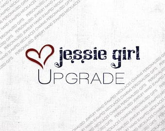 EXPRESS MAIL Upgrade for Jessie Girl Jewelry Orders - From First Class Domestic Only