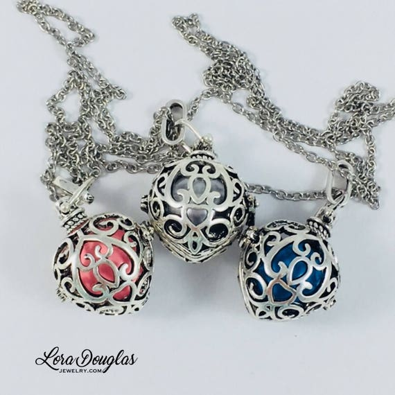 Angel caller harmony ball pregnancy maternity chime like this item mozeypictures Choice Image