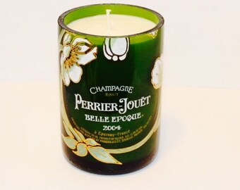 Belle epoque Candle