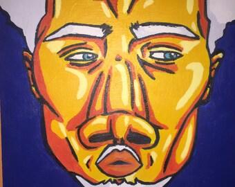 Side Eye - Johnathan