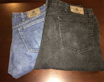 Relaxed Fit Wrangler Jeans Bundle Pack