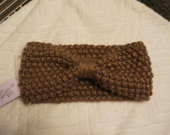 Turban Winter Headband