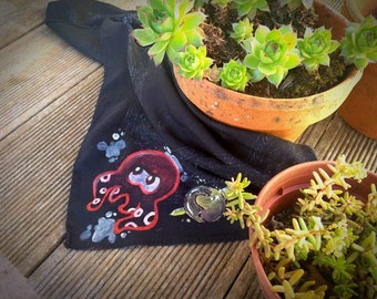Splatoon 2 Octo Expansion Bandana