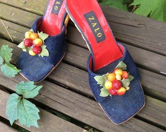 VTG ZALO Shoes