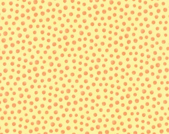 Moda REFRESH Quilt Fabric 1/2 Yard By Sandy Gervais - Sunshine 17867 15