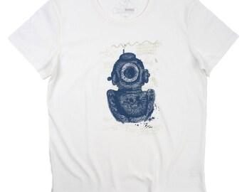 Dive Into Your Soul T-shirt