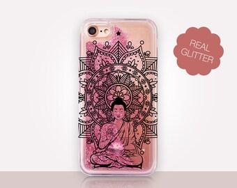 coque iphone 8 bouddha