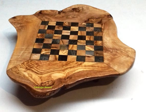 Home decoration saint patrick easter gift olive wood rustic home decoration saint patrick easter gift olive wood rustic chess set board parents gift home decoration boyfriend girlfriend present negle Images