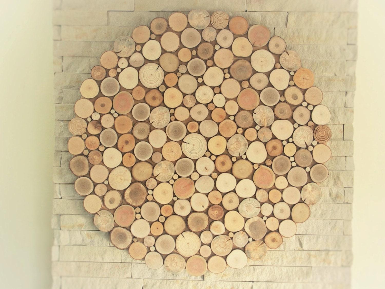 Round Wall Art | Wall Plate Design Ideas