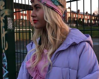 Frida Headscarf