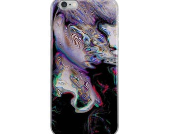 VaporWave iPhone Case
