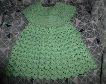 dress BB 6 months