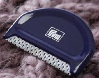 Comb knitting comb anti pilling