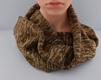Infinity Scarves That Match Your Eye Color