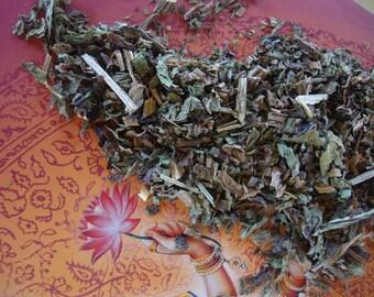 Comfrey Leaf, Fresh Dried Herb, Organic - 8 oz