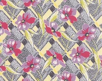 Snapdragon Lily - GARDENVALE  by Jen Kingwell for Moda Fabrics - 18102 14