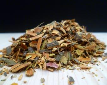Buckthorn cut - vegetal dye - 100gr / 3,5 oz