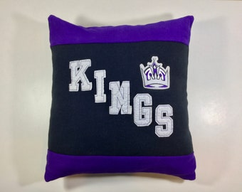 La kings pillow Etsy