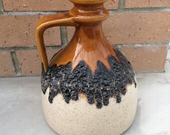1970s German vase