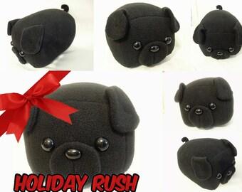 RUSH Pug Loaf