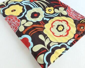 Alexander Henry Mocca Fabric 2003 Over Three Yards Yardage Destash