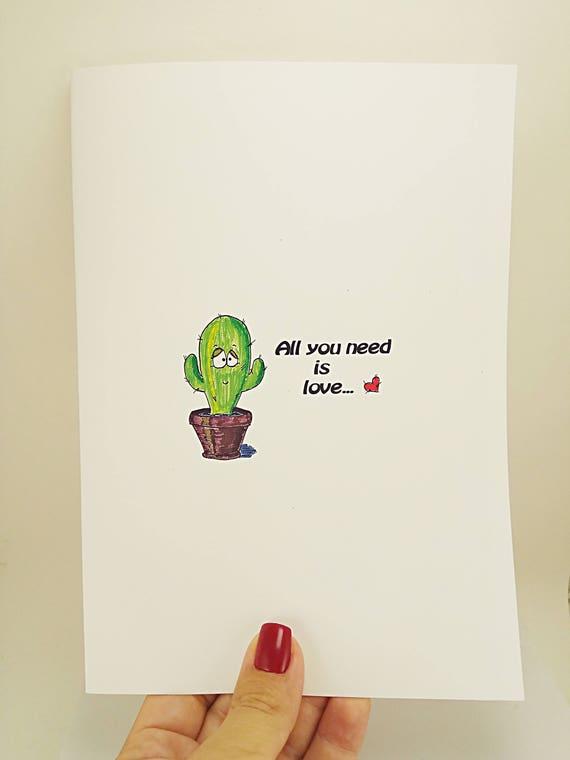 saftiges Valentinstag-Karte ich liebe dich Karte