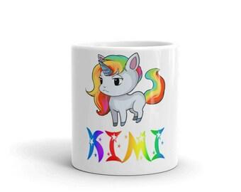 Kimi Unicorn Mug