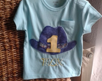 personalized children t-shirt