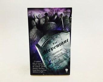 The Repentant Vintage Horror Paperback Book Anthology