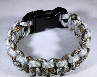 Paracord Bracelet and keychain