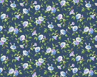 Little House on the Prairie - Andover Fabrics - Prairie Flowers