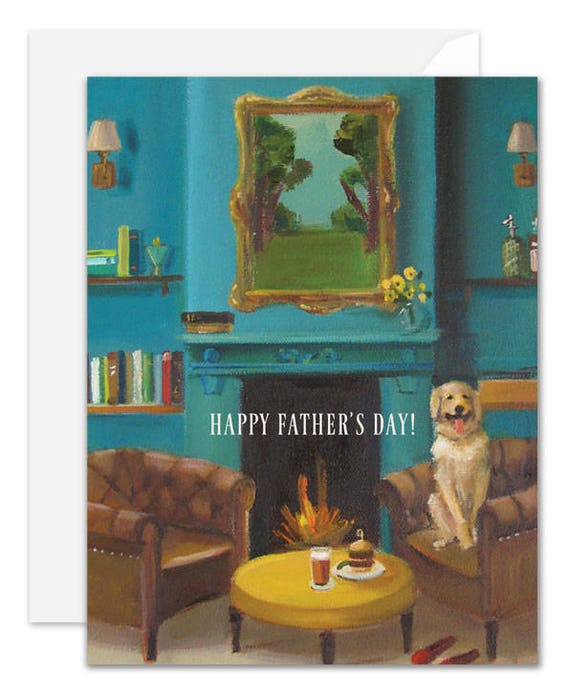 Happy Father's Day Card. SKU JH1133