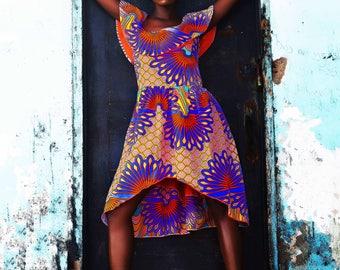 Maliba Dress