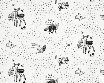 BOYS Crib Bedding - WOODLANDS Fitted Crib Sheets / DEER Changing Pad Covers / Fitted Crib Bedding / Black Nursery Bedding / Mini Crib Sheets