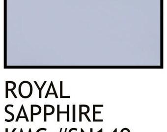 Tone Finish Toner Royal Sapphire Kmc #sn140