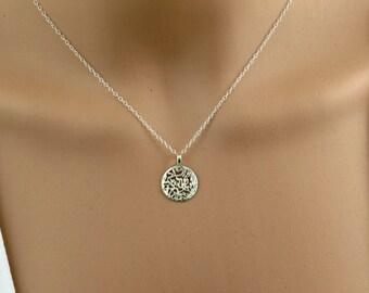 Shema Israel necklace, silver shema israel Necklace,shma israel necklace, Jewish jewelry, Jewish jewelry,bat mitzva gift