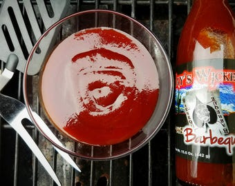 BBQ - Barbeque Sauce - Jay's Wicked Gourmet Sauce