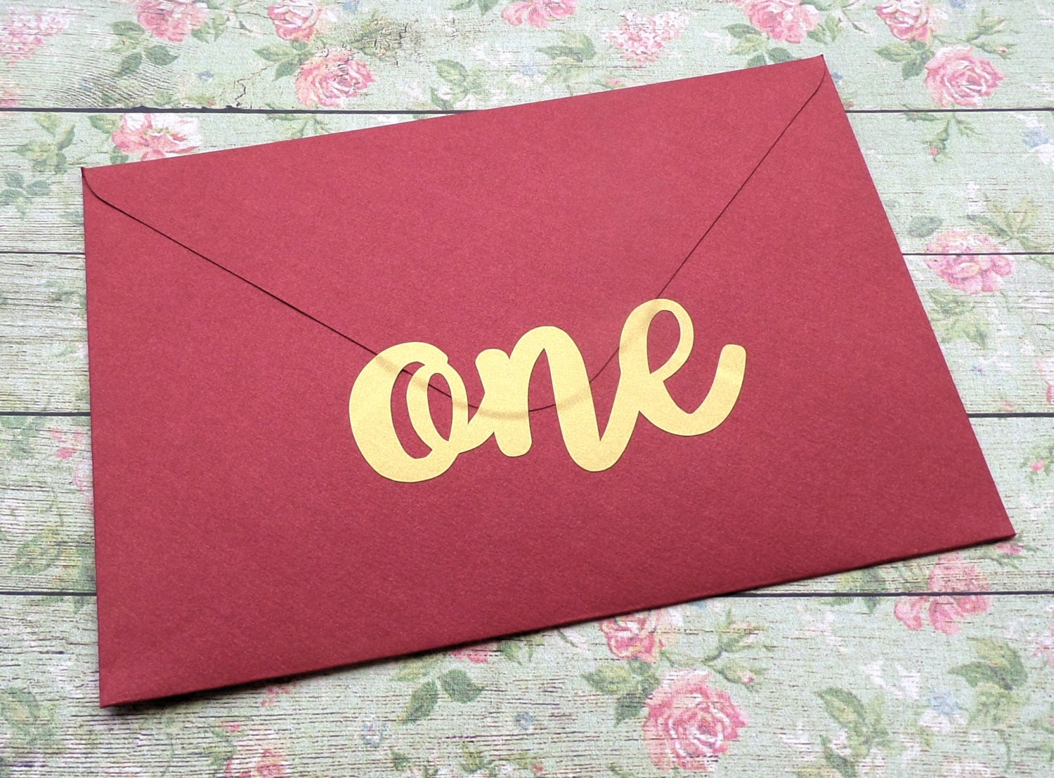 15 one stickers 1st birthday invitation seal gold envelope zoom filmwisefo
