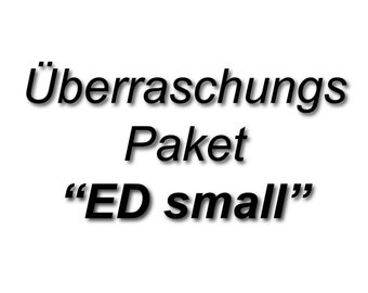 Package Ed Small