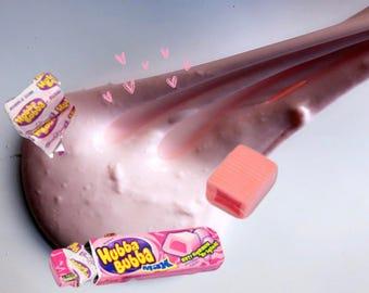JIGGLY HUBBA BUBBA Bubblegum Blast *Scented*