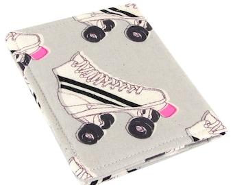Womans Wallet, Slim Wallet, Travel Wallet, Front Pocket Wallet, Credit Card, Credit Card Wallet, Wallets For Women, Roller Skate Wallet