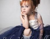 Vintage Dress Flower Girl...