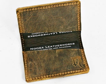 Business Card Wallet