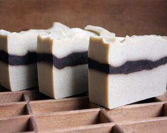 Road to Samarkand Silk Cold Process Soap