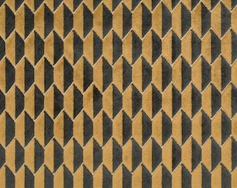 Dark Gold Velvet Upholstery Fabric For Furniture   Black Gold Velvet Pillow  Covers   Gold Velvet