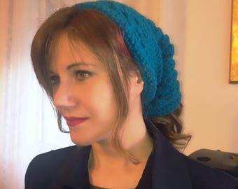 Winter headband or scarf unisex