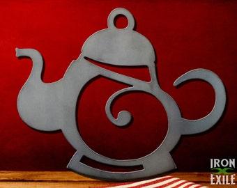 Tea Pot 01