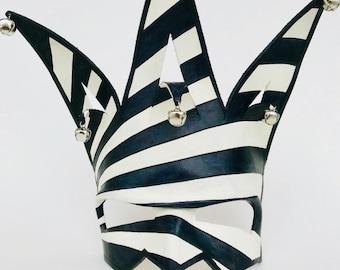 Striped Jester