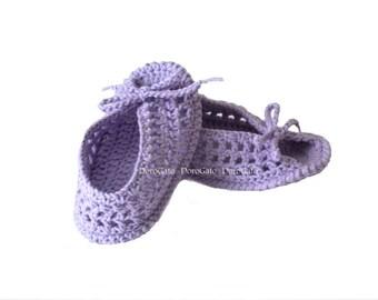 Crochet Baby Sandals PATTERN, CROCHET PATTERN, Princess Sandals, Baby Pattern, Tutorial Baby Sandals , Double Soles, Instant Download /4006/