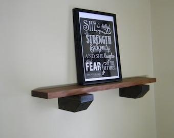 Shelves, Floating Shelf, Wall Shelf, Shelving, Wood Shelves, Book Shelf